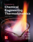 Image for Introduction to chemical engineering thermodynamics