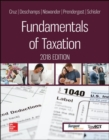 Image for Fundamentals of taxation 2018