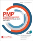 Image for PMP Project Management Professional: Study guide