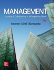 Image for Management: Leading & Collaborating in a Competitive World