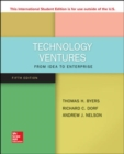 Image for ISE Technology Ventures: From Idea to Enterprise