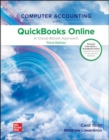 Image for Computer Accounting with QuickBooks Online: A Cloud Based Approach
