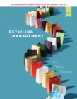 Image for ISE eBook Online Access for Retailing Management