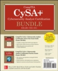 Image for CompTIA CySA+ cybersecurity analyst certification bundle (exam CS0-001)