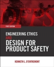Image for ENGINEERING ETHICS & DESIGN FOR PRODUCT