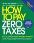 Image for HOW TO PAY ZERO TAXES 20202021 37E
