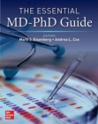 Image for ESSENTIAL MDPHD GUIDE