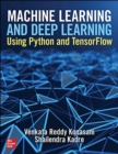 Image for MACHINE LEARNING & DEEP LEARNING USING P