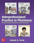Image for ANIMATED APPROACH TO PHARMACY INTERPROFE