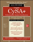 Image for CompTIA CySA+ Cybersecurity Analyst Certification All-in-One Exam Guide, Second Edition (Exam CS0-002)