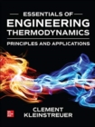 Image for ESSENTIALS OF ENGINEERING THERMODYNAMICS