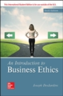 Image for ISE An Introduction to Business Ethics