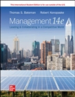 Image for ISE Management: Leading & Collaborating in a Competitive World