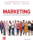 Image for ISE eBook Online Access for Marketing