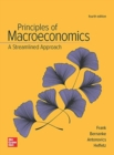 Image for Principles of Macroeconomics, A Streamlined Approach