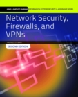Image for Network security, firewalls, and VPNs