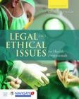 Image for Legal And Ethical Issues For Health Professionals