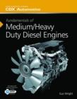 Image for Fundamentals of medium/heavy duty diesel engines