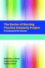 Image for The Doctor of Nursing Practice Scholarly Project