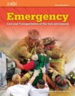 Image for Emergency Care And Transportation Of The Sick And Injured