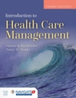 Image for Introduction To Health Care Management