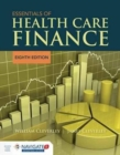 Image for Essentials Of Health Care Finance