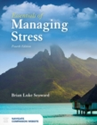 Image for Essentials Of Managing Stress