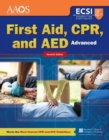 Image for First aid, CPR, and AED: Advanced