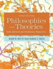 Image for Philosophies and theories for advanced nursing practice