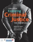 Image for Exploring Criminal Justice