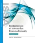 Image for Fundamentals of information systems security
