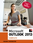 Image for Microsoft Outlook 2013 : Complete