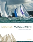 Image for Strategic management  : an integrated approach