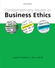 Image for Contemporary issues in business ethics