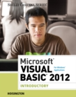 Image for Microsoft (R) Visual Basic 2012 for Windows Applications : Introductory