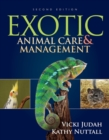 Image for Exotic animal care & management