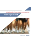 Image for Strategic human resource management