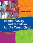 Image for Health, safety, and nutrition for the young child
