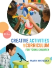 Image for Creative activities and curriculum for young children