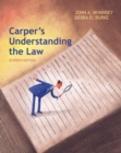 Image for Carper's understanding the law