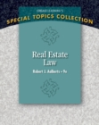 Image for Real estate law