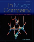 Image for In mixed company  : communicating in small groups