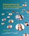 Image for Interpersonal communication  : everyday encounters