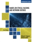 Image for Hands-on ethical hacking and network defense