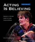 Image for Acting is believing