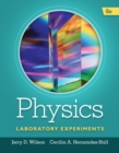 Image for Physics laboratory experiments