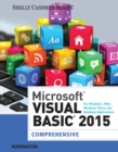 Image for Microsoft Visual Basic 2015 for Windows, Web, Windows Store, and Database Applications: Comprehensive