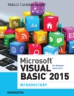Image for Microsoft Visual Basic 2015 for Windows Applications : Introductory