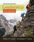 Image for Leadership  : theory, application, & skill development
