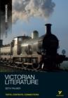 Image for Victorian literature